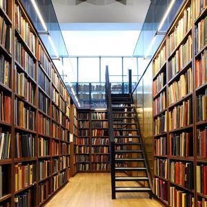 Библиотеки Красного Кута