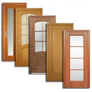 Двери, дверные блоки Красного Кута