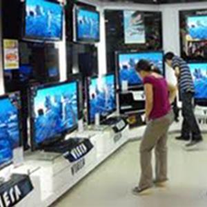 Магазины электроники Красного Кута