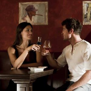 Рестораны, кафе, бары Красного Кута