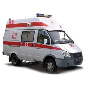 Скорая помощь Красного Кута