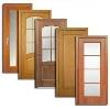 Двери, дверные блоки в Красном Куте