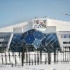 Спортивные комплексы в Красном Куте