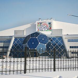 Спортивные комплексы Красного Кута