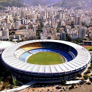 Стадионы Красного Кута